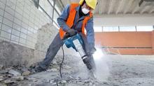 Демонтажные работы в квартирах и другом жилье